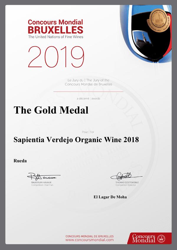 Medalla-Oro-Concurso-Mundial-de-Bruselas-2018