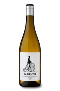 El Lagar de Moha - Sapientia Sauvignon Blanc